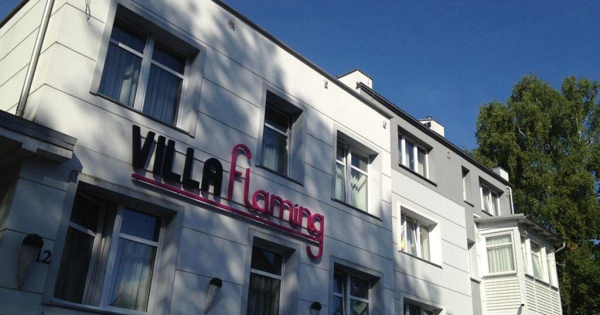 Villa Flaming