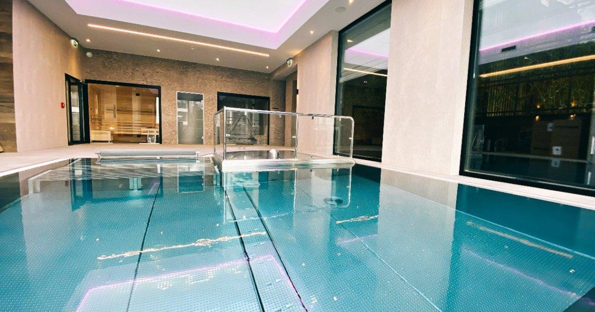 Vislow Resort