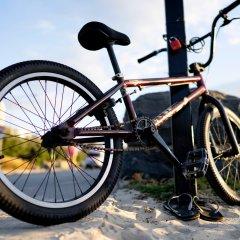 Rowerem po wzniesieniach Rodos