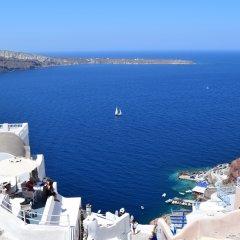 Santorini (From Rethymno)