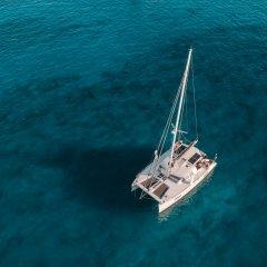 Catamaran Luxury Cruise