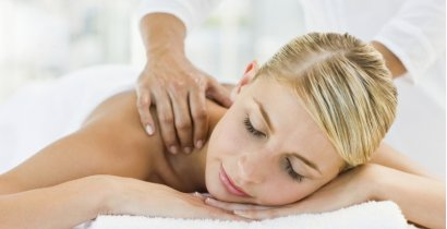 MASSAGES THERAPIES