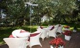 Ogródek przy Kawiarni Monte Carlo