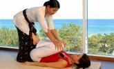 Masaż tajski w Hotelu Bryza