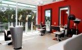 Gabinet fryzierski w Hotelu Bryza