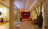 Hol w budynku SPA - Hotel Bryza