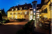 Hotel Robert's Port na Mazurach