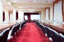 Sala czerwona 350 m2