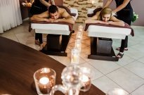 Spa dla dwojga - gabinet Hotelu pod Mikołajkami - Robert's Port