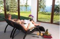 Pokój relaksu