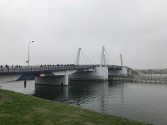 Nowy most na Wyspę Sobieszewską otwarty!