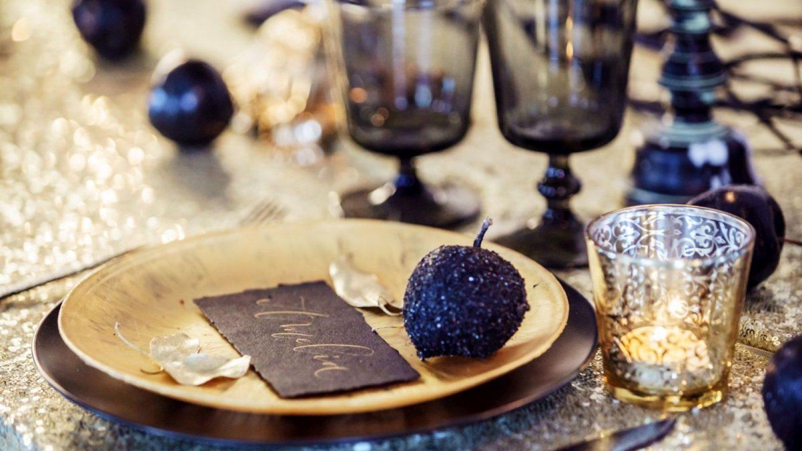 Christmas supper & gift vouchers
