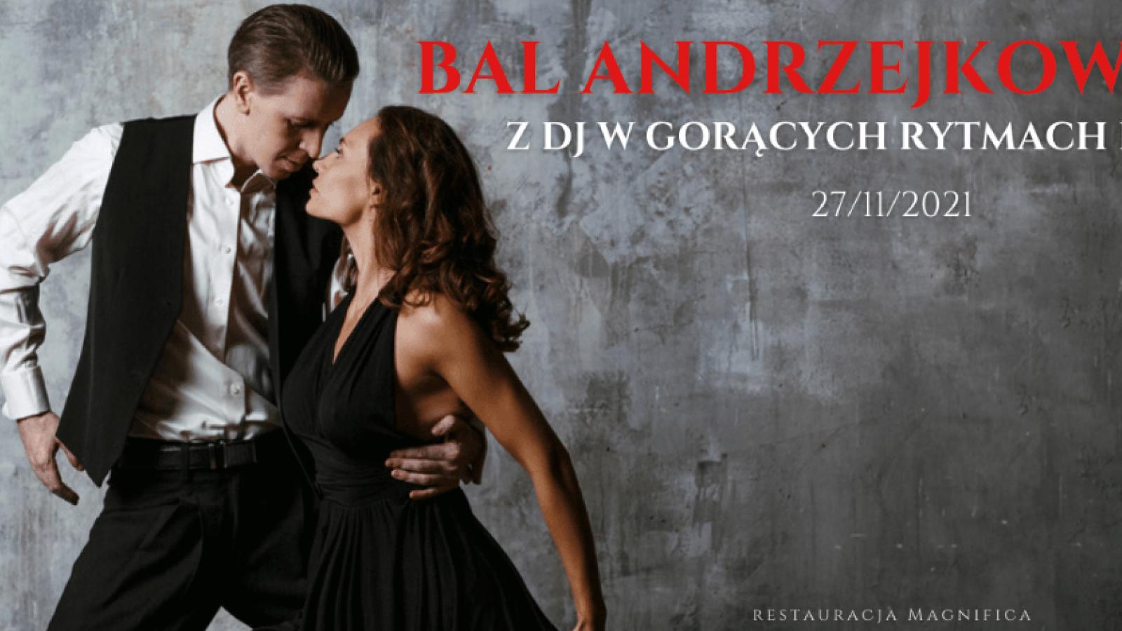 Bal Andrzejkowy 2021