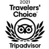 Traveler's choice 2021