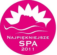 2011 The most beautiful SPA