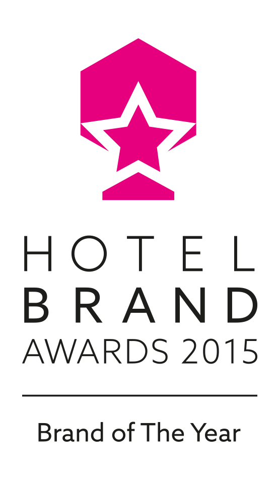 2015 Hotel Brand Awards Brand Of The Year