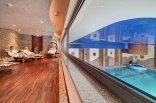 SPA w Krynicy Zdroju - Hotel Prezydent - strefa relaksu