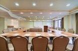 Konferencje w Krynicy Zdroju - sala Piłsudskiego w Hotelu Prezydent