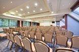 Konferencje w Krynicy Zdroju - sala Mościckiego w Hotelu Prezydent