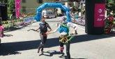 Natalia Tomasiak i Katarzyna Solińska zwyciężają w Monte Rosa Skymarathon, najwyżej rozgrywanych zawodach biegowych w Europie.