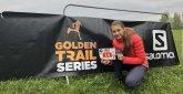Nasza ambasadorka - Natalia Tomasiak trzecią zawodniczką Perun Skymarathon i liderką słowacko-czeskiego Golden Trail Series.