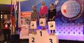 Natalia Tomasiak wygrywa