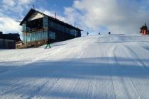 Największy Snow Park w Polsce na Jaworzynie
