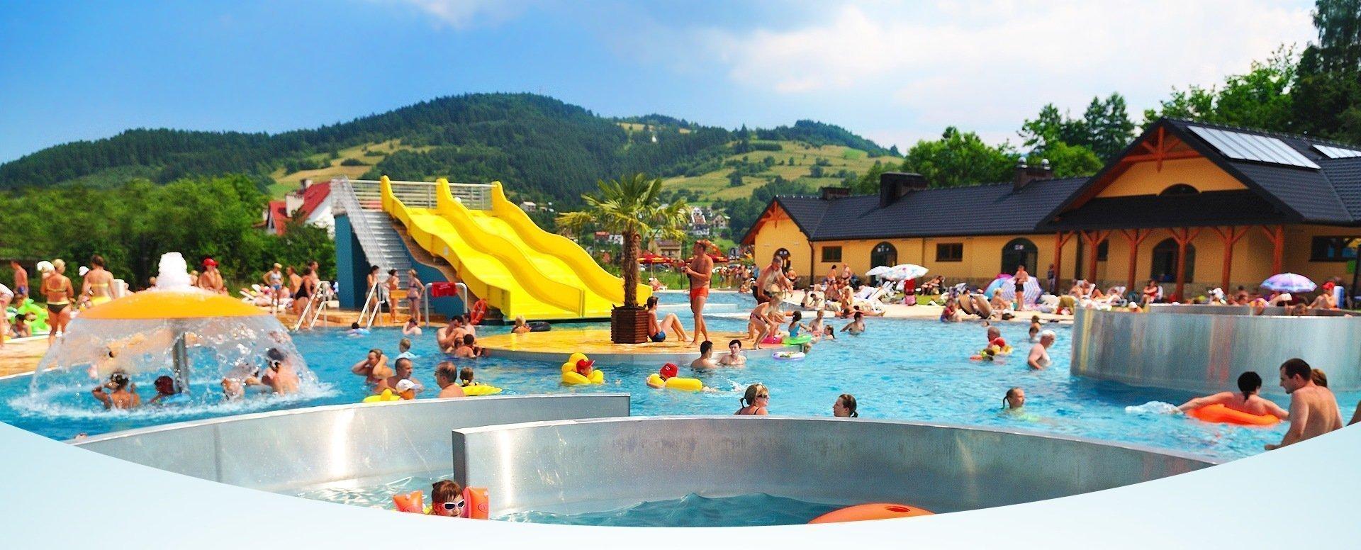 Zapopradzie - Centrum Rekreacji i Sportu