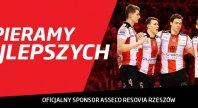 2013-07-23 - Hotel Rzeszów - oficjalnym sponsorem Asseco Resovii Rzeszów