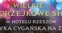 2013-10-12 - WIELKIE ANDRZEJKOWE SHOW