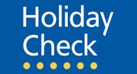 6/24/2019 - Rekomendacja HolidayCheck 2019