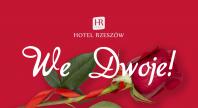 2020-01-23 - We dwoje! - walentynki w Hotelu Rzeszów