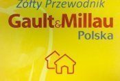 We're recommended by polish Gault & Millau Yellow Guide 2016!