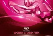 Konferencja prasowa FIVB Volleyball World Grand Prix 2015 w IBB Grand Hotel Lublinianka