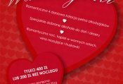 Unforgettable Valentine's Day in IBB Grand Hotel Lublinianka!