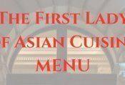 Artur Góra i Mistrzyni Kuchni Azjatyckiej