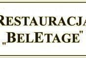 Zarezerwuj stolik w Restauracji BelEtage przez naszą stronę!