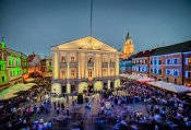 City Break w Lublinie