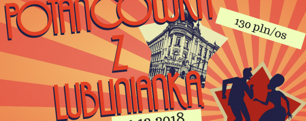 Dancing with Lublinianka - 1.12.2018 r.