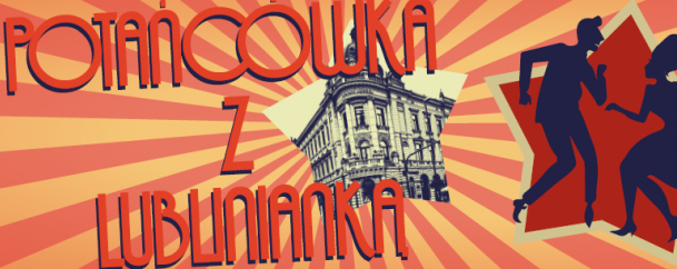 Potańcówka z Lublinianką