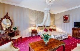 Najlepszy hotel pod Warszawą
