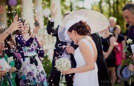 Sezon na śluby plenerowe rozpoczęty!