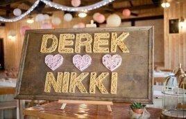 Artystyczne dekoracje ze sznurka na Twoje wesele!