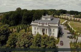 Teledysk ślubny – tylko w Pałacyku Otrębusy!