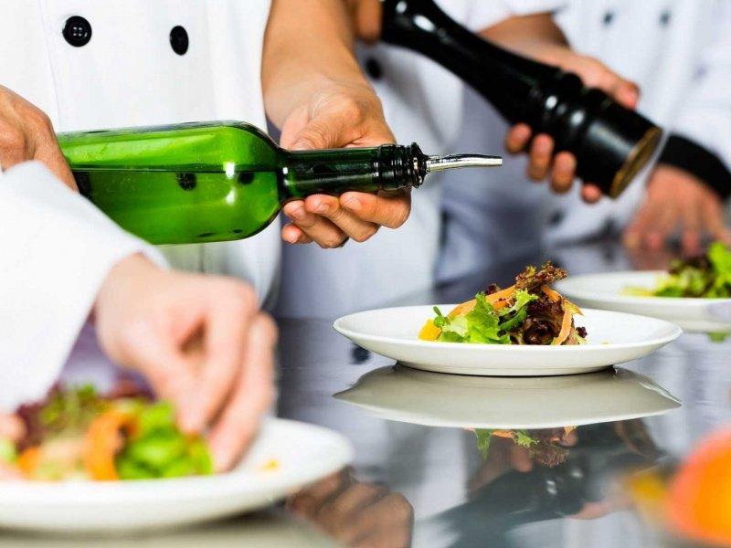 Our cuisine