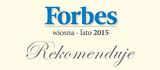 Forbes Rekomenduje