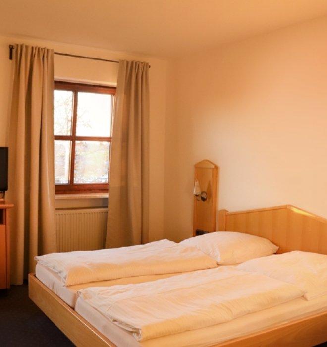 Renovierung Hotelzimmer