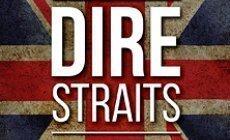 Dire Straits we Wrocławiu ! 27.02.2018